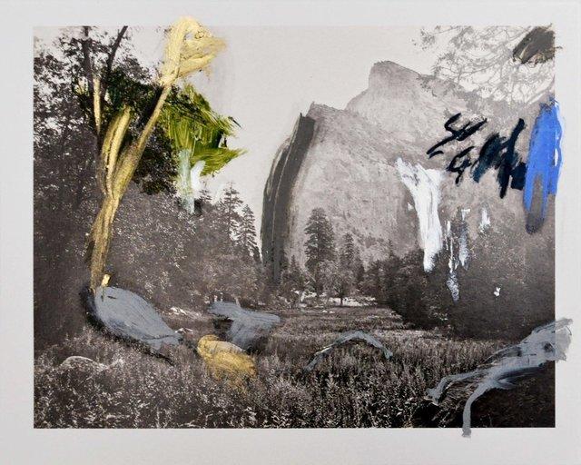 , 'Golden Watkins,' 2016, Bubenberg