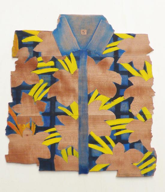 , 'Shirt 4.,' 1994, Marina Gisich Gallery
