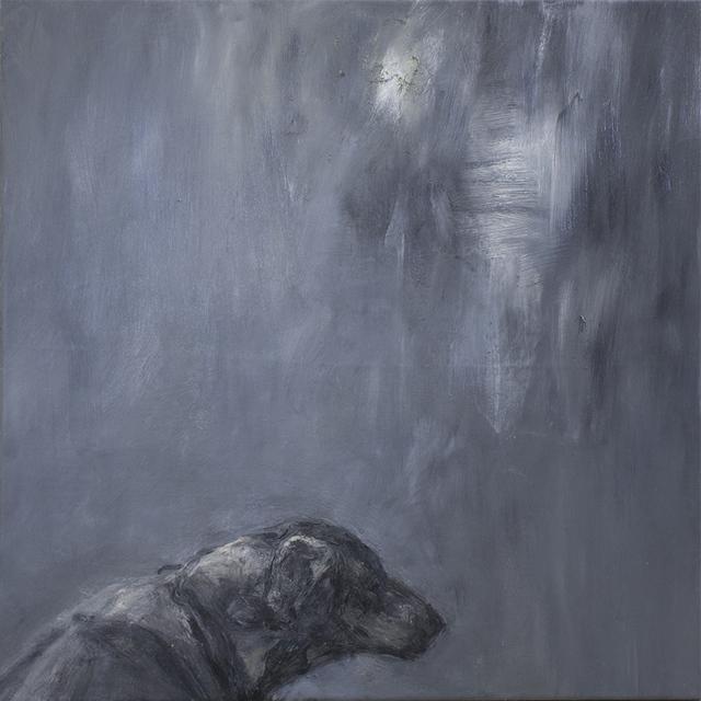 , 'Hond (Verw Goya),' 2015, SMAC ART GALLERY