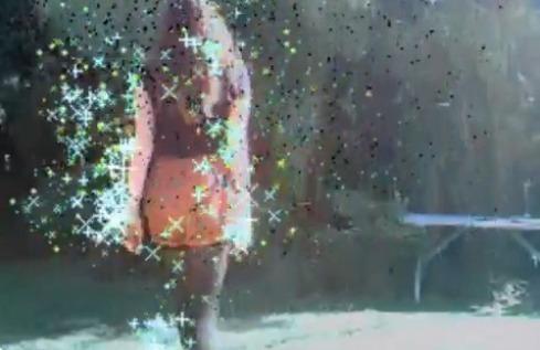 , 'Sparkling II,' 2010, Anat Ebgi