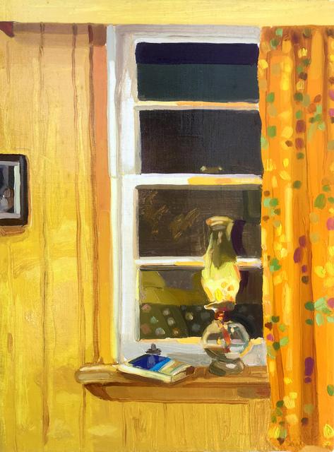 , 'Oil Lamp,' 2018, 1969 Gallery