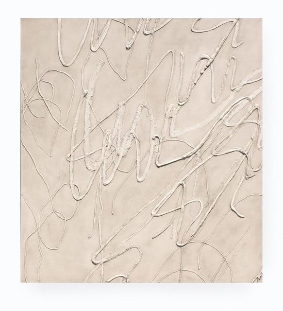 , 'untitled (lines congested),' , The Java Project