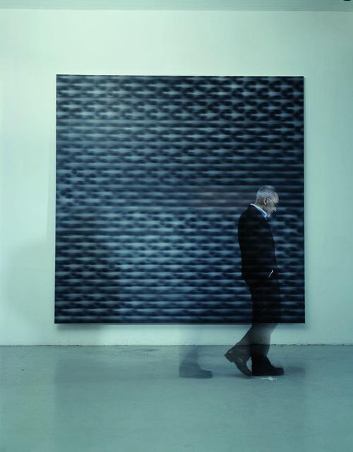 , 'Richter Walk, Gerhard Richter,' 2005, carlier | gebauer