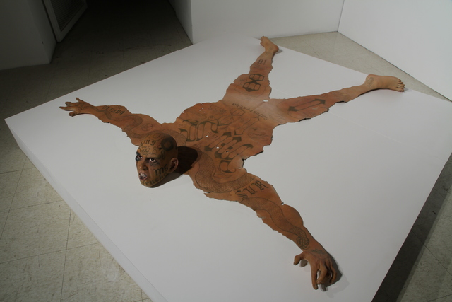 , 'Of Genuine Contemporary Beast VI,' 2005-2007, Art Mûr