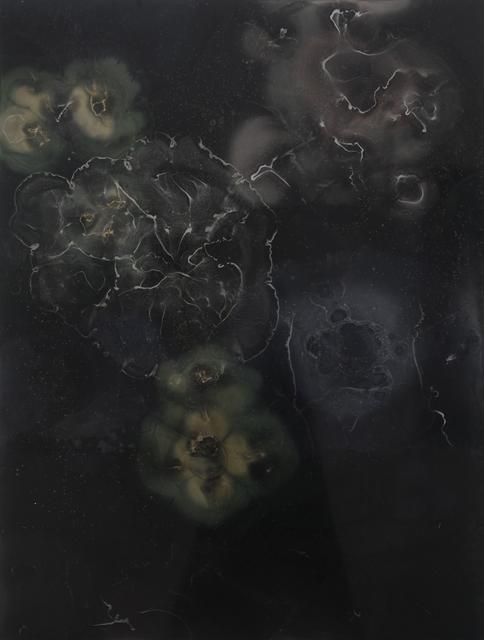 , 'Emit,' 2008, Gallery NAGA