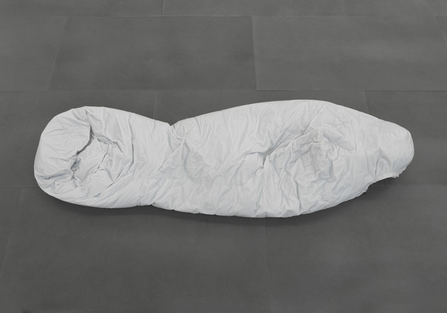, 'Reclining Figure 3,' 2019, carlier   gebauer