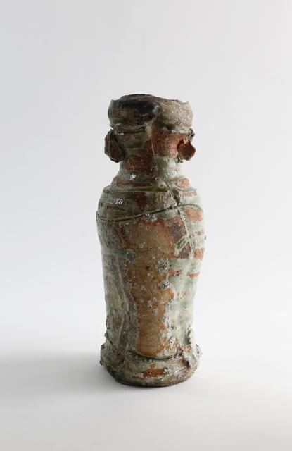 Kai Tsujimura, 'Vase with ears, Iga style', 2017, Ippodo Gallery