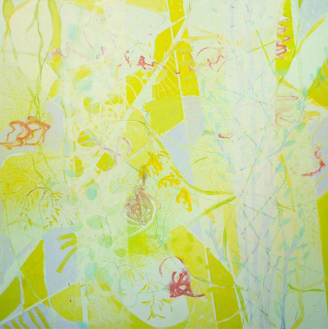 , 'Yay May,' 2016, Reynolds Gallery