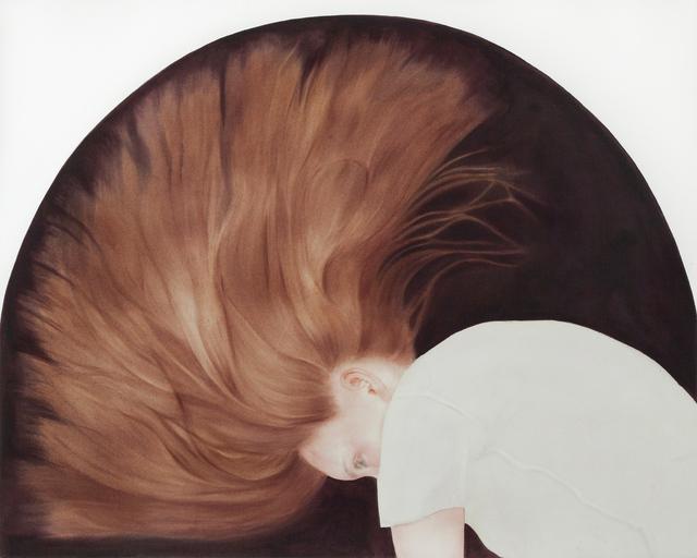 , 'Arch,' 2017, Galleri Magnus Karlsson