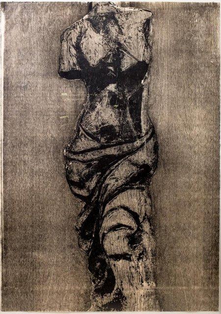 , 'Untitled (single Venus image for G.S.),' 1984, F.L. Braswell Fine Art
