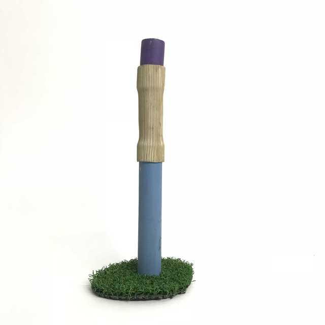 , 'Lawn mower snacks.,' 2018, Richard Levy Gallery
