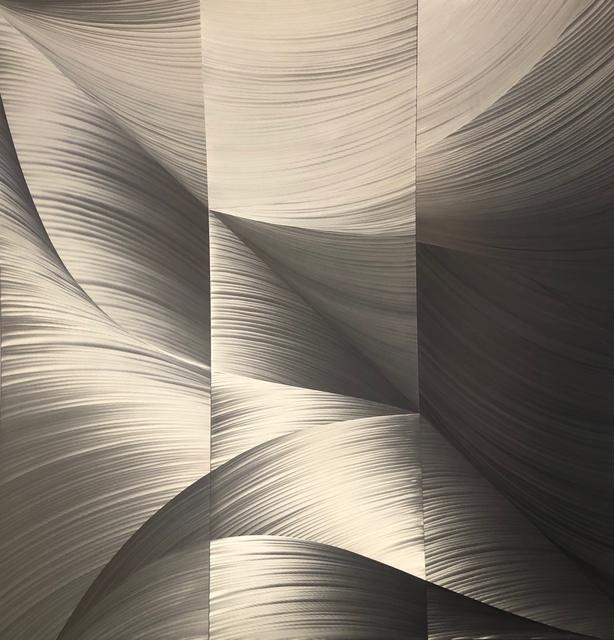 , 'Light Trap,' 2018, Timothy Yarger Fine Art