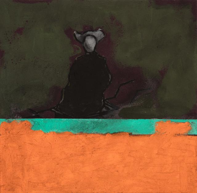 , 'Ityala lamawele,' 2017, Stevenson