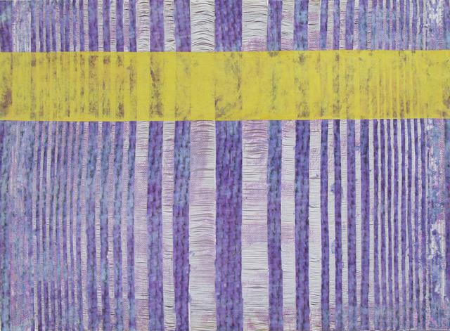 Jessica Mein, 'Trama oito', 2014, Simon Preston Gallery
