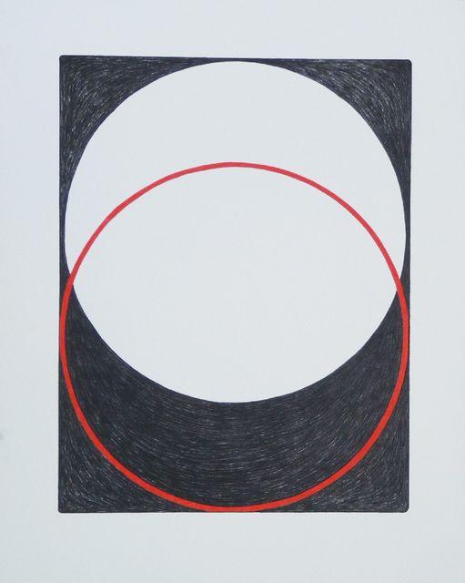 Ulrike Müller, 'Print (Weather)', 2014, Derriere L'Etoile Studios