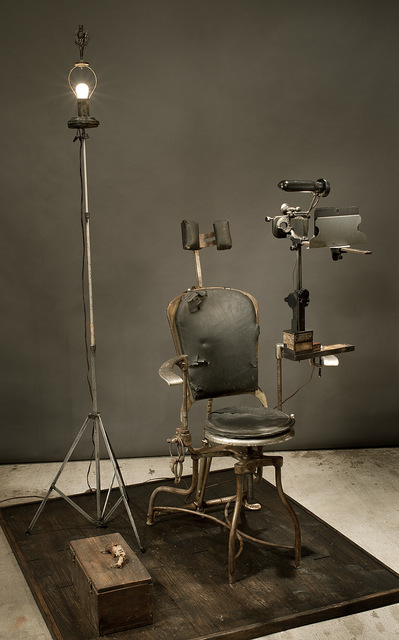 , 'Chair,' 2012, Slete Gallery