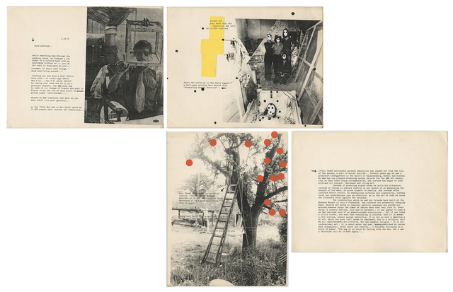 , 'Paul Thek,' 2014, ŻAK | BRANICKA