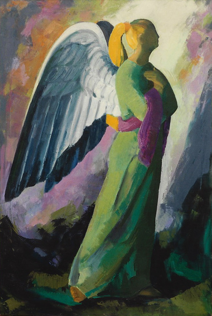 , 'Angel of Humility,' 1992, Miller White Fine Arts