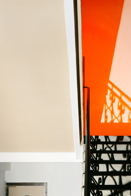, 'Erbgericht, Untitled 8,' 2014, Julie Saul Gallery