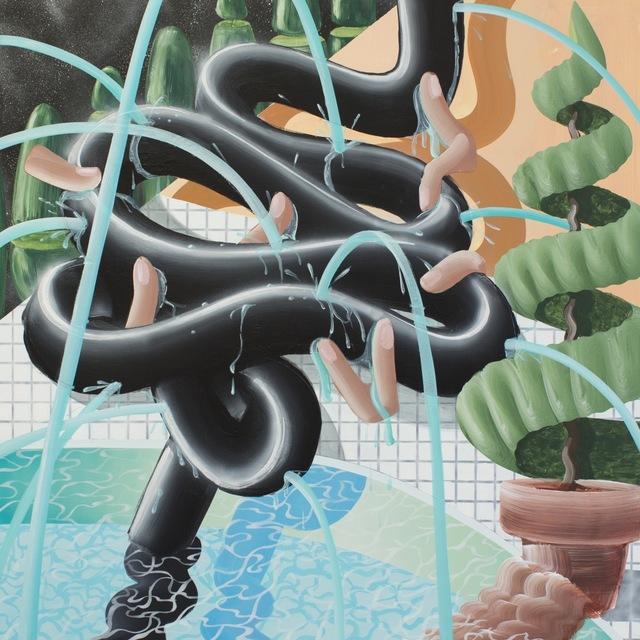 , 'Safe Sex,' , Sara Nightingale Gallery