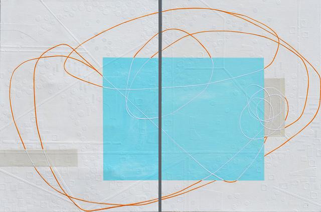 , 'Day Dreaming,' 2016, Spotte Art