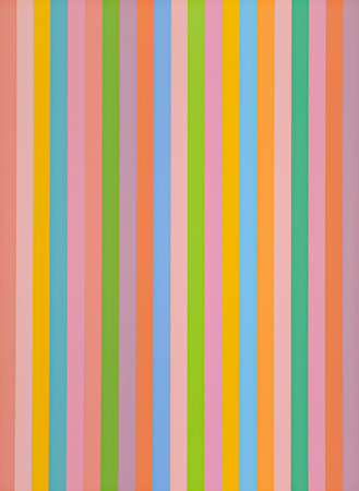 Bridget Riley, 'And About', 2011, Frestonian Gallery
