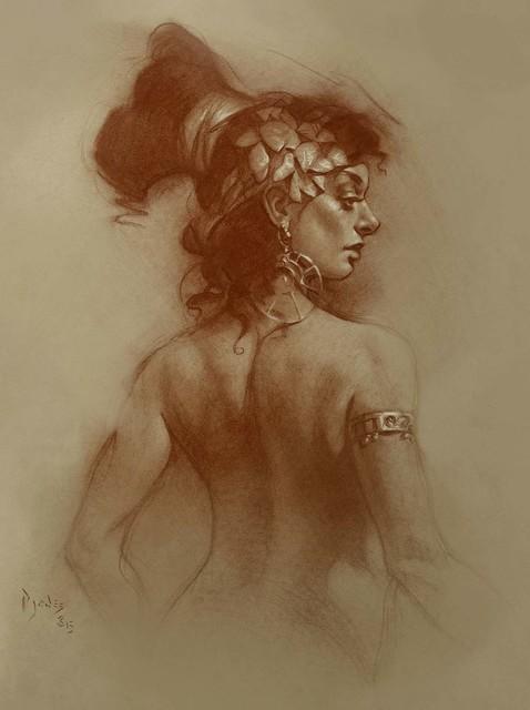 , 'Anatomy of Style,' , IX Gallery
