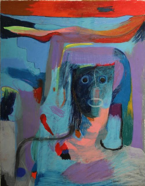 , 'Ahurie,' 2017, Mario Mauroner Contemporary Art Salzburg-Vienna