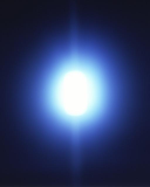 Erika Blumenfeld, 'Light of the Midnight Sun (Antarctica)', 2009, inde/jacobs