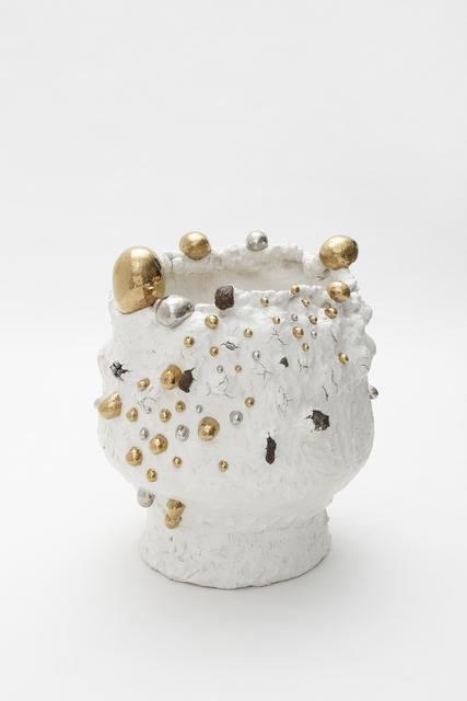 Takuro Kuwata 桑田卓郎, 'Tea Bowl', 2019, Salon 94