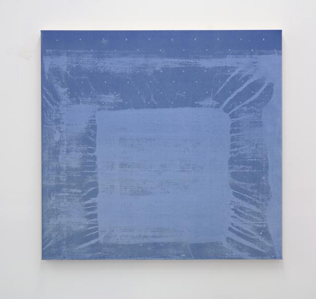 , '1 Bleaching Grounds,' 2016, Galerie Antoine Ertaskiran