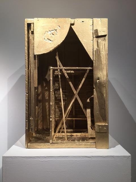 , 'The Birdcage,' 1959, Mark Borghi Fine Art