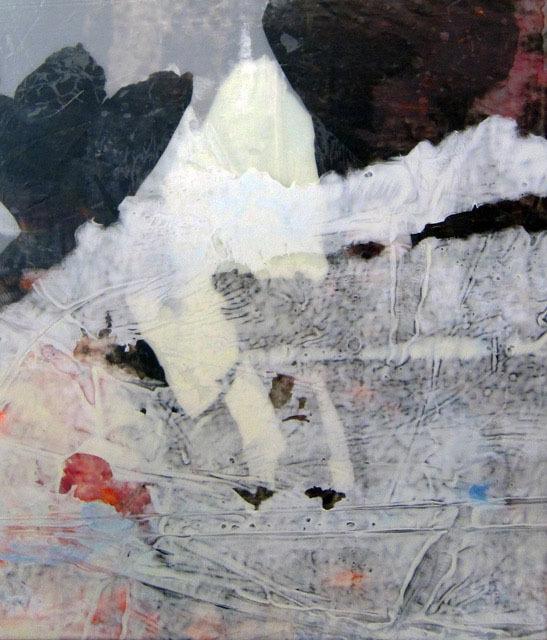, 'Nimbus,' 2016, K. Imperial Fine Art