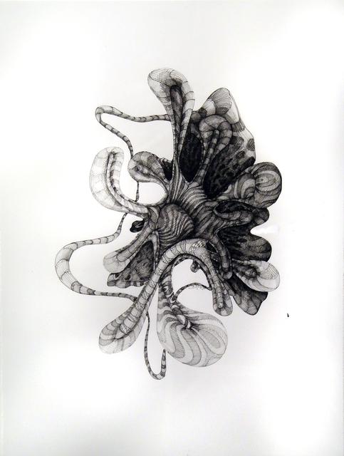 , 'Anemonea,' 2009, Atrium Gallery