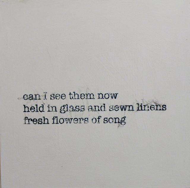 , 'Haiku 2,' 2016-2017, Carter Burden Gallery