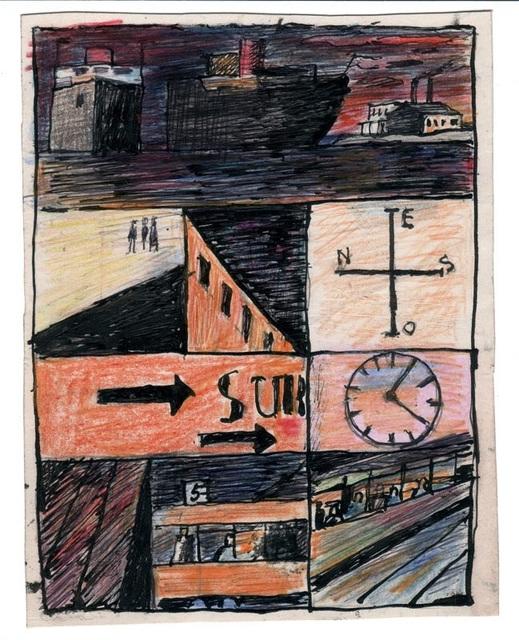 Augusto Torres, 'Untitled', Galería de las Misiones