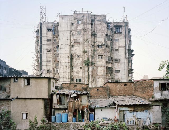 , 'Dharavi #2; Mumbai,' 2011, Pictura Gallery