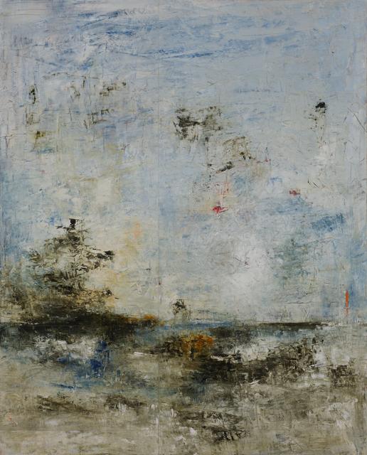 , 'Shoal Bay No.2,' 2017, Walter Wickiser Gallery