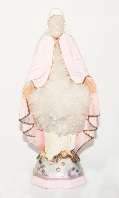 , 'Crystal Mary 12,' 2018, Galerie C.O.A