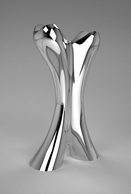 , 'Amphora Vase,' 2012, Wexler Gallery
