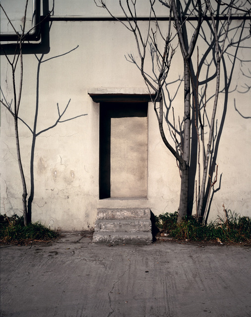 , 'Untitled (Without Borders Series),' 2005, C. Grimaldis Gallery