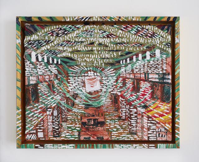 , 'Arroyo Seco Regional Branch Library: LSD,' 2014, Klowden Mann
