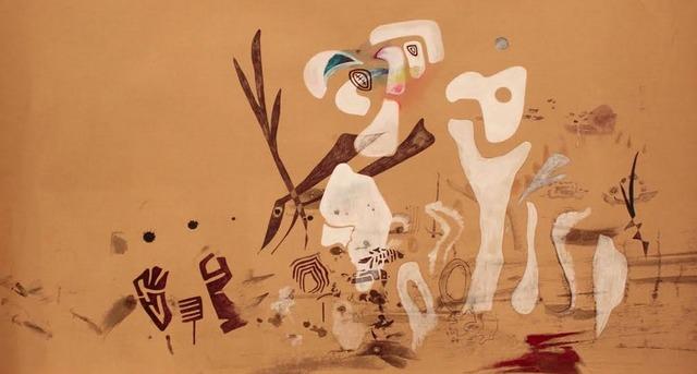 , 'Schoolhouse,' 2014, Catinca Tabacaru Gallery