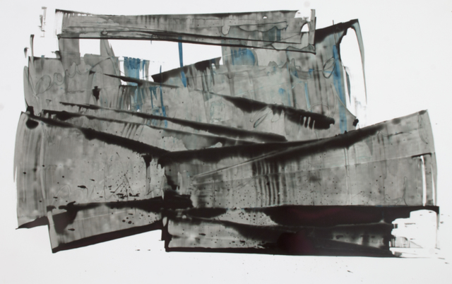 , 'Outbreak,' 2015, Kathryn Markel Fine Arts