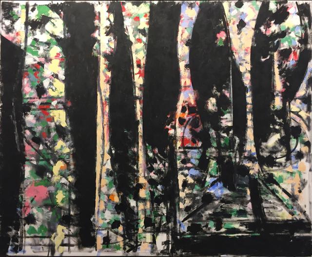 Robert C. Jones, 'Between the City and the River', 1996, G. Gibson Gallery