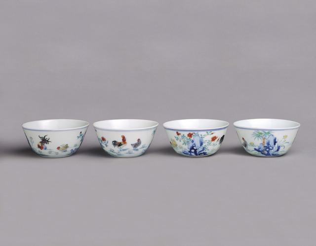 , 'Daqing Yongzheng nian zhi mark,' Qing-Yongzheng, Art Museum of the Chinese University of Hong Kong