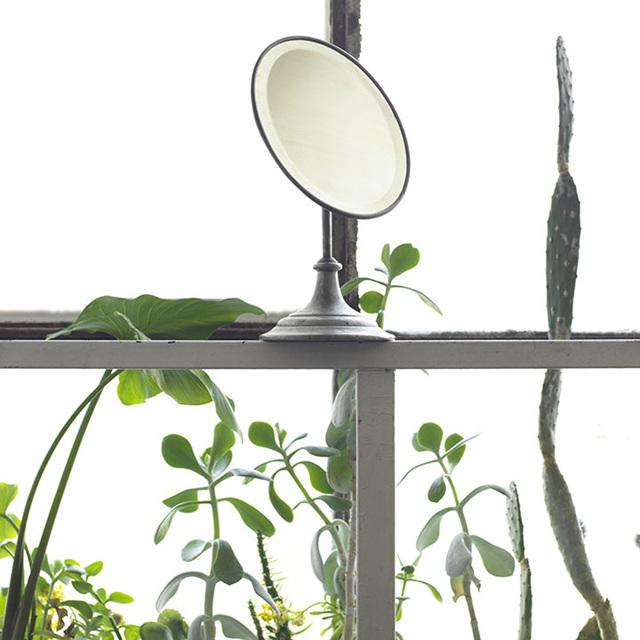 , 'Roman Mirror #4,' 2017, James Barron Art