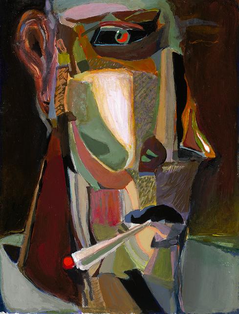 Ed Grant, 'Palooka', 2019, Walter Wickiser Gallery