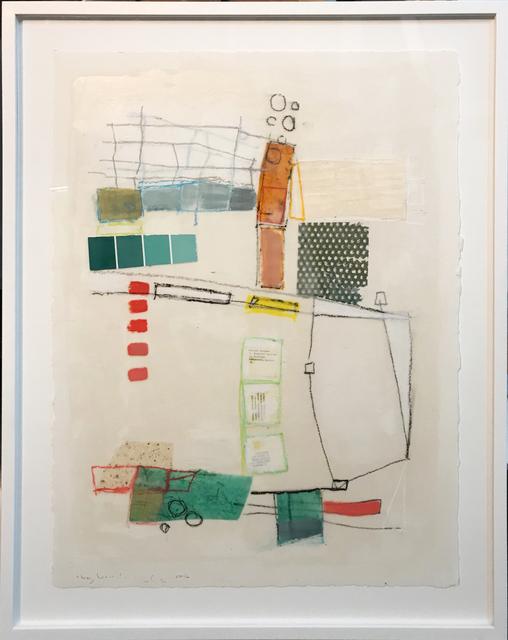 , 'Untitled,' 2016, Tinney Contemporary