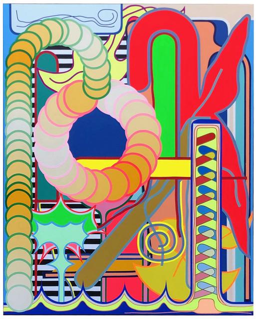 , 'Untitled,' 2019, The Hole